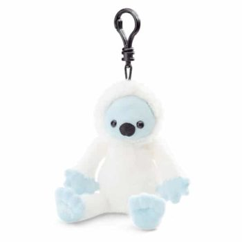 Boris the Yeti + Candy Crave Fragrance Buddy Clip