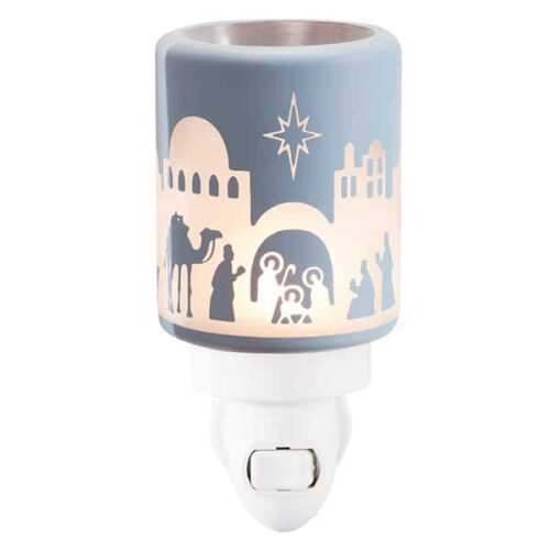 Holy Night Scentsy Plugin Mini Warmer