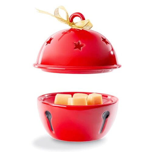 Scentsy Sleigh Bell Warmer