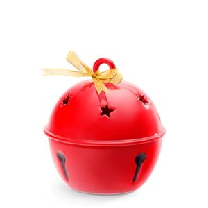 Sleigh Bell Scentsy Warmer