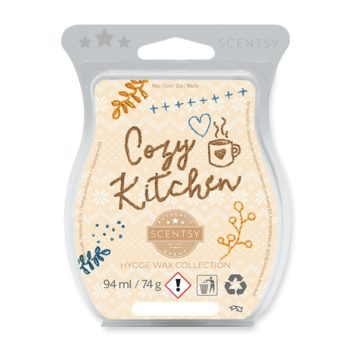 Cozy Kitchen Scentsy Bar