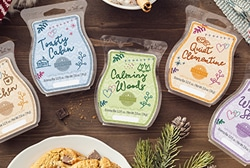 Hygge Wax Collection