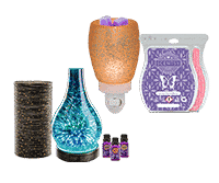 Scentsy Christmas Gift Bundles