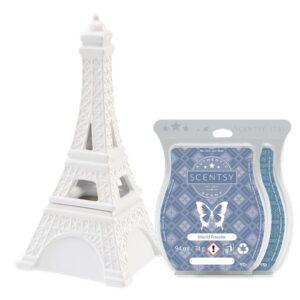 Midnight in Paris Warmer Bundle