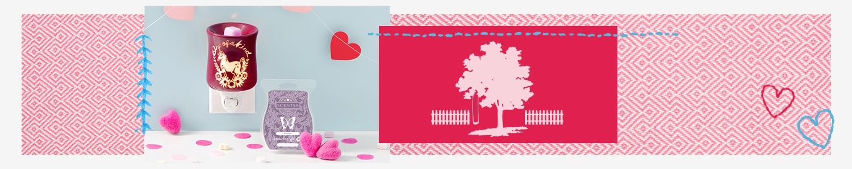 Scentsy Uk Valentines Day Gift Bundles