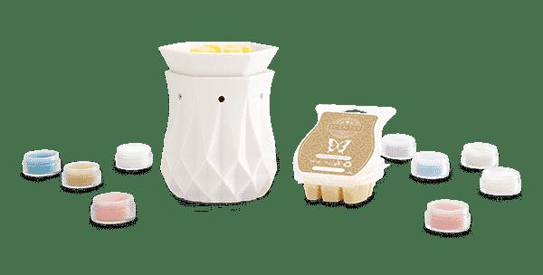 Escentials Scentsy Starter Kit