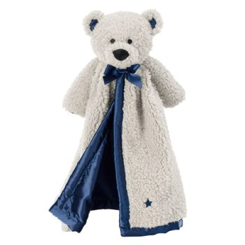 Boo the Bear Scentsy Blankie Buddy + Jammy Time Fragrance