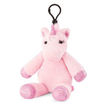 Calypso the Unicorn Buddy Clip + Berry Fairytale Fragrance
