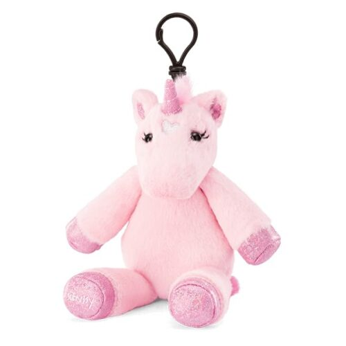 Calypso the Unicorn Buddy Clip + Berry Fairytale Fragrance