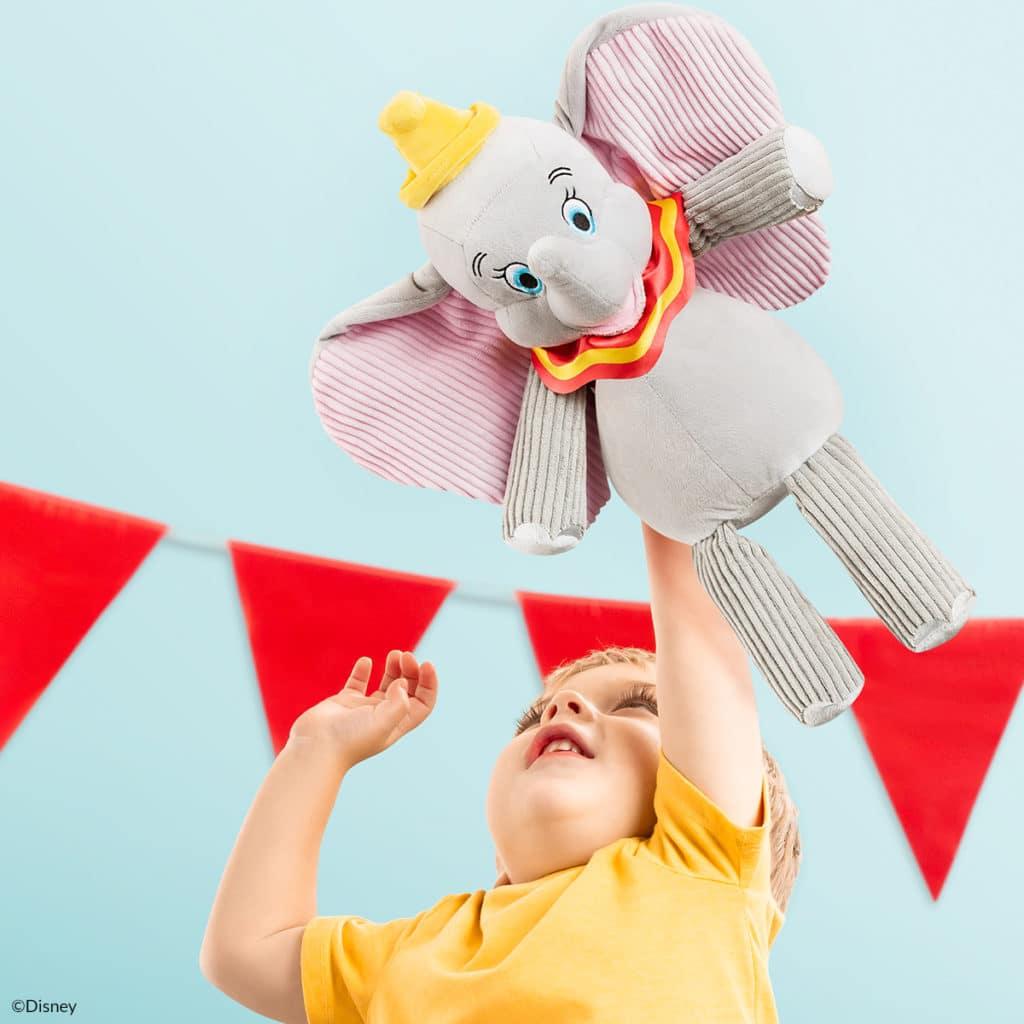 Scentsy Dumbo Buddy