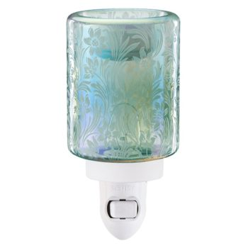 Lily Garden Scentsy Plug-in Mini Warmer