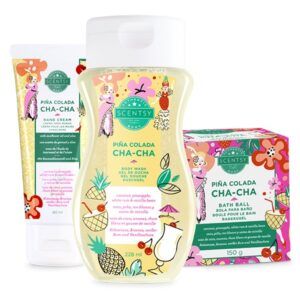Mother's Day Spa Bundle - Pina Colada Cha Cha