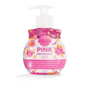 Pink Promenade Hand Soap