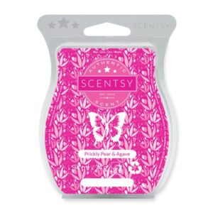 Prickly Pear & Agave Scentsy Bar