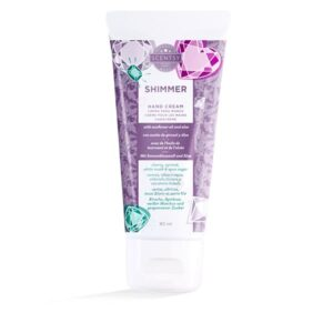 Shimmer Hand Cream