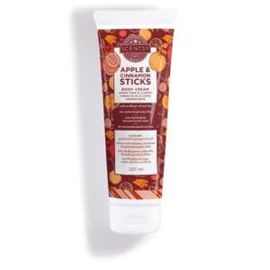 Apple & Cinnamon Sticks Body Cream