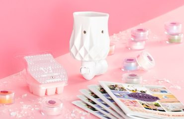 Join Scentsy For ONLY £19