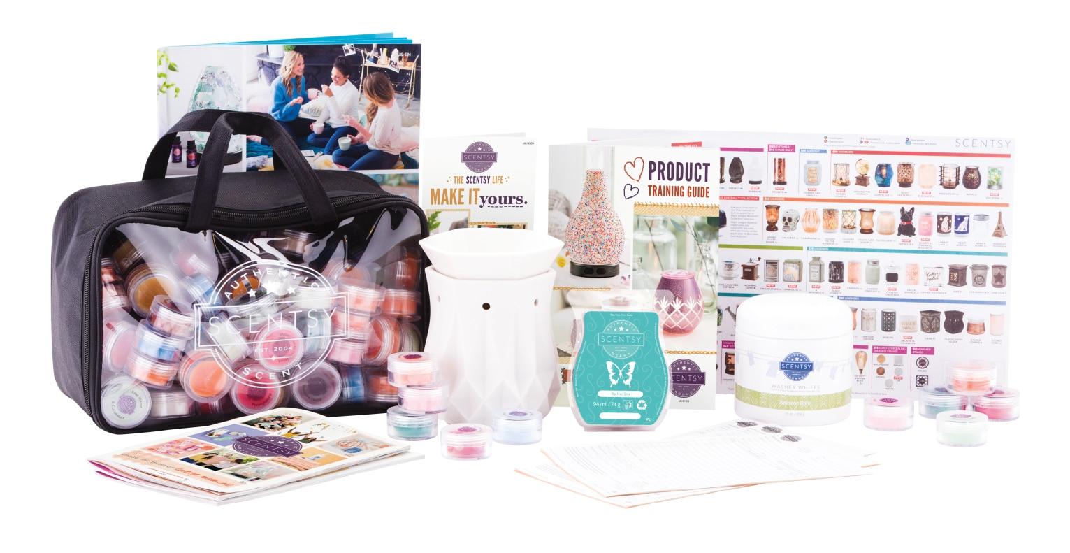 Reinstatement Starter Kit contents