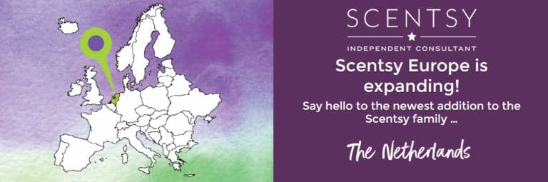 FREE Scentsy Netherlands Information Pack