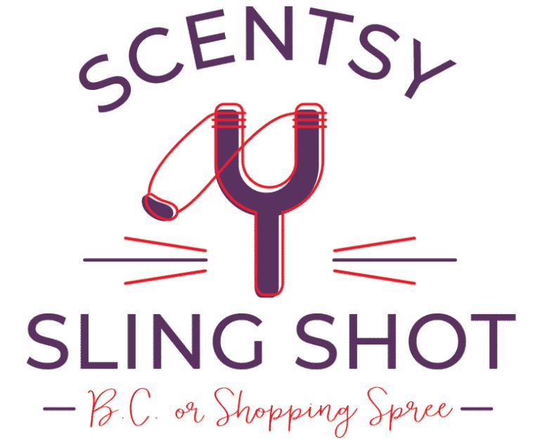 Scentsy Sling Shot 2019 Incentive