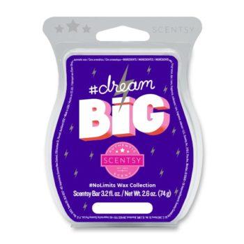 Dream Big Scentsy Bar