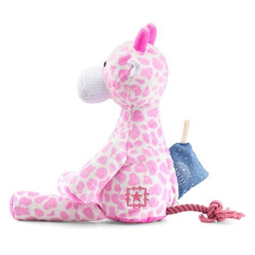 Genna the Giraffe Scentsy Buddy