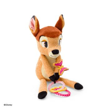 Bambi – Scentsy Sidekick + Twitterpated Fragrance