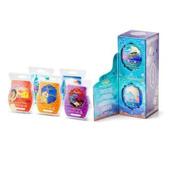 Disney's Aladdin Wax Collection