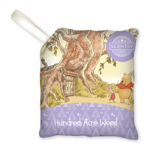 Hundred Acre Wood – Scentsy Scent Pak