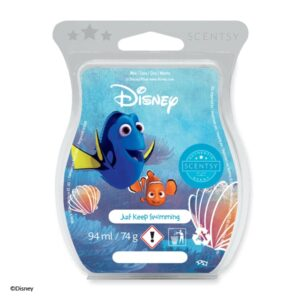 Just Keep Swimming – Scentsy Bar