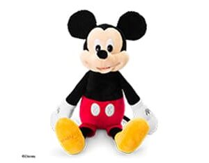 Mickey Mouse & Friends