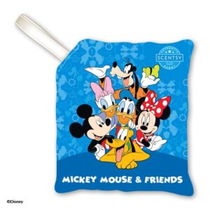 Mickey Mouse & Friends - Scentsy Scent Pak