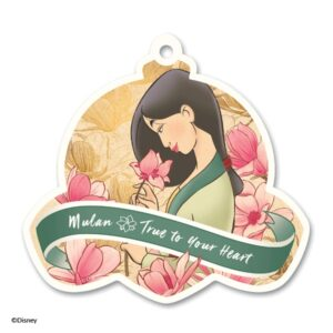 Mulan: True to Your Heart – Scentsy Scent Circle