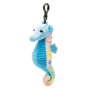 Saltie Seahorse + Candy Crave Fragrance Buddy Clip