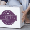 Scentsy UK Distribution Centre