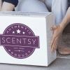Scentsy UK Distribution Centre