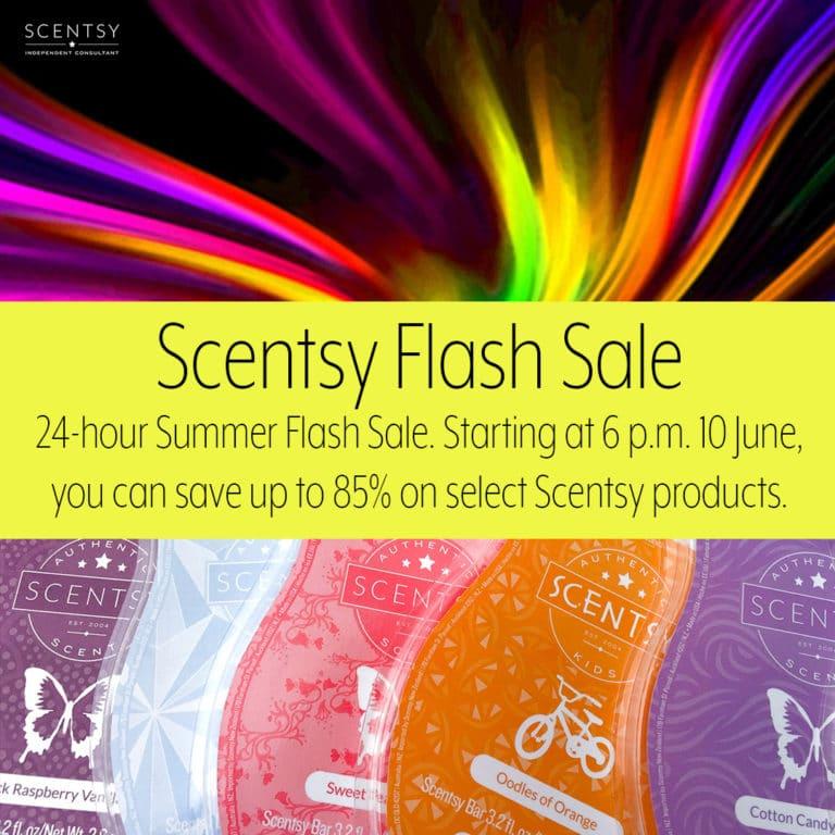 ?? Scentsy Flash Sale 2019 ??