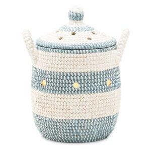 Sweetgrass Basket Scentsy Warmer