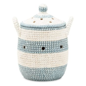 Sweetgrass Basket Scentsy Warmer