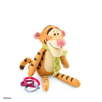 Tigger – Scentsy Sidekick + Hundred Acre Wood Fragrance