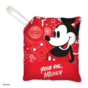 Your Pal, Mickey – Scentsy Scent Pak