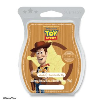 Woody Reach For The Sky Scentsy Bar