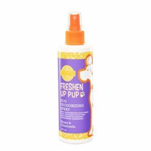 Honey & Chamomile Freshen Up Pup Dog Deodorizing Spray