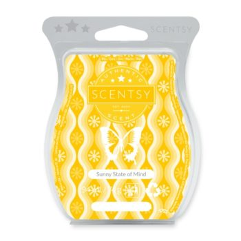 Sunny State of Mind Scentsy Bar