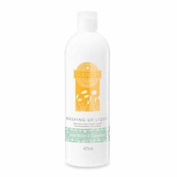Aloe Water & Cucumber Washing-Up Liquid