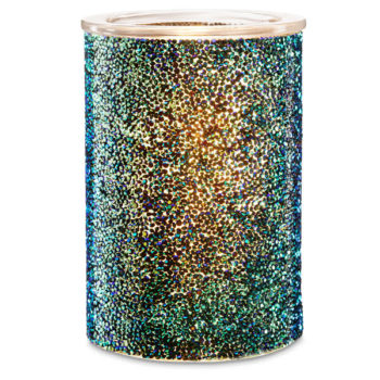 Bright Like A Diamond Scentsy Warmer