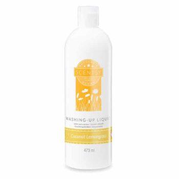 Coconut Lemongrass Washing-Up Liquid