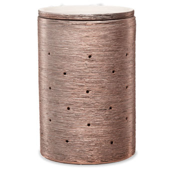 Etched Core - Rose Gold Warmer