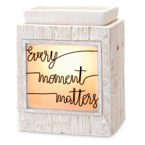 Every Moment Matters Warmer