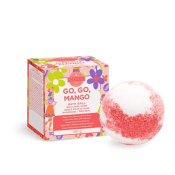 Go, Go, Mango Bath Ball